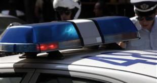 Τιμή και δόξα στην Ελληνική Αστυνομία