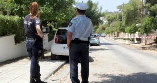 Μετάθεση Αστυνομικών χωρίς προηγούμενη αίτηση τους