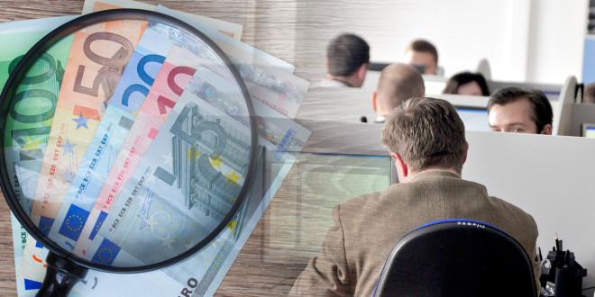 Τι προβλέπει το ασφαλιστικό νομοσχέδιο για τους δημόσιους υπαλλήλους