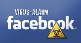 Επικίνδυνος ιός χτυπά το FACEBOOK – Τι πρέπει να κάνετε!