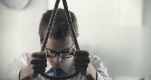 Αυτοκτονία: Αυξημένη πιθανότητα για όσους κάνουν συγκεκριμένα επαγγέλματα – Δείτε ποια είναι