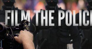 Βιντεοσκόπηση Αστυνομικών – Είναι σύννομη ή όχι; Γνωμοδότηση του Νομικού Συμβούλου της #ΕΑΥΘ Τερζούδη Σωτήριου